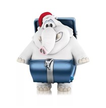 HALLMARK Magic Sound Ornament I WANT YOU TO WANT ME New FREE SHIPPING - $19.95