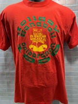 Old Town Springs Holiday Handbell Celebration 1996 T-Shirt Size L - $24.74