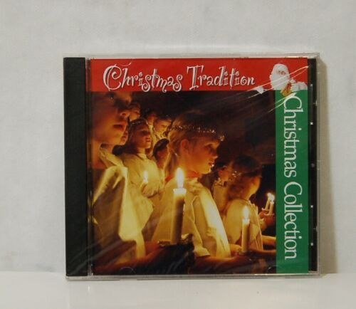 Flowerpot Press Christmas Tradition Christmas Collection CD