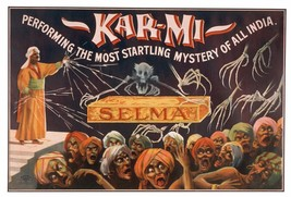 Magic Prints: Kar-Mi - $12.82+