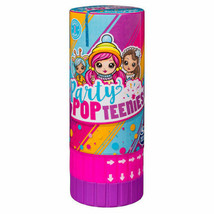 Party Pop Teenies - Assorted (Brand New Sealed) - $6.23