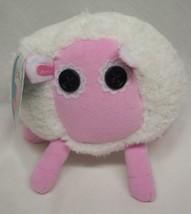 "Lalaloopsy Pets Pillow Featherbed Soft Lamb Sheep 6"" Plush Stuffed Doll Toy New - $18.32"