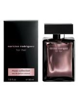 Narciso Rodriguez Musc Collection 1.6 oz 50ml Eau De Parfum Intense spra... - $179.52
