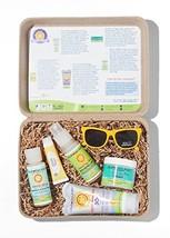 California Baby Summer Essentials Kit - $49.82