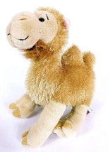"Ganz Webkinz Camel Plush Stuffed Animal HM341 No Code 9"" - $12.75"
