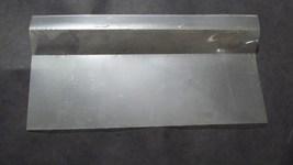 Frigidaire Dishwasher Model FFBD2409LS0A Detergent Dispenser Shield 1547... - $11.95