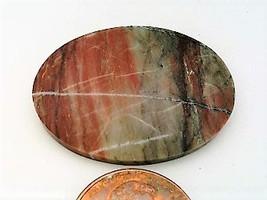 Dolomite Marble Gemstone Cabochon 248 - $7.90