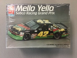 AMT Mello Yello Sabco Racing Grand Prix #42 Kyle Petty Model #8106 SEALE... - $9.74