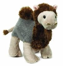 Curly Camel Webkinz Beanbag Plush Stuffed Animal Toy No Code HM658 - $5.93