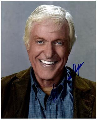 Primary image for DICK VAN DYKE  Authentic Original SIGNED AUTOGRAPHED PHOTO w/ COA 2846