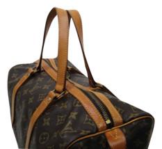 AUTHENTIC Vintage Louis Vuitton Monogram Sac Souple 35 - $499.00