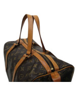 AUTHENTIC Vintage Louis Vuitton Monogram Sac Souple 35 - $499.00
