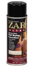 4x ZAR 34007 Clear Gloss Ultra Exterior Oil Based Polyurethane 11 oz Spray Cans image 2
