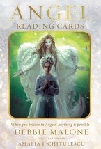 Angel Reading Cards - Debbie Malone - $22.99