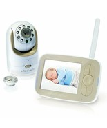 Infant Optics Dxr-8 Video Baby Monitor With Interchangeable Optical Lens - $230.90