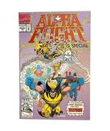 Marvel Comics 1992 Special Alpha Flight Rare!!!  VF/ NM - $9.99
