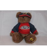 Boyd's Bears Collection Nascar #24 Jeff Gordon Dupont Plush Bear - $16.14