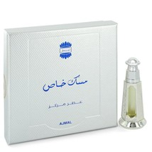 Ajmal Musk Khas Concentrated Perfume Oil (unisex) 0.1 Oz For Women  - $39.28