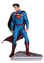 DC Collectibles : The Man of Steel: Superman by John Romita Jr. Statue - $73.99