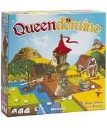Blue Orange Games 03601 Queendomino Strategy Board Game - $26.44