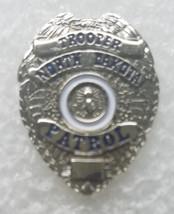 North Dakota Trooper Lapel Pin / Tie-Tac - $9.95