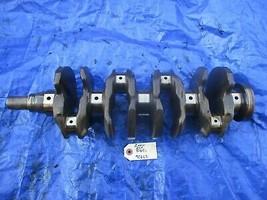 94-01 Acura Integra GSR B18C1 crankshaft engine motor crank B18C VTEC P7... - $249.99