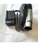 Canon DC310 DVD Camcorder - $93.49