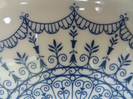 """Vintage LENOX Made In U.S.A. Special Plate motif 10""""1/2 Dia image 3"""