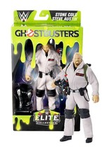 WWE Ghostbusters Stone Cold Steve Austin Elite Collection 7in. Action Fi... - $29.88