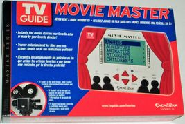 TV Guide Movie Master - Never Rent a Movie Without It! [Brand New] - $19.72