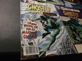 GHOSTLY TALES 142, 143, 144 & 145 FULL RUN * Charlton Comics * 1980 * $3... - $25.00