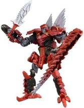 Transformer Foma Mubi Ad05 Dinobot Scan Con - $109.38