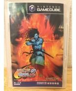 Capcom vs. SNK 2: EO (Nintendo GameCube, 2002) Japan Version - $44.07