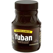 Yuban Premium Superior Instant Coffee 8 oz ( Pack of 6 ) - $49.49