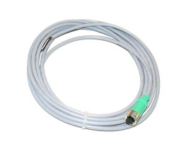 NEW PEPPERL + FUCHS  V1-G-5M-PUR   CORDSET CABLE  (6 AVAILABLE) - $19.99