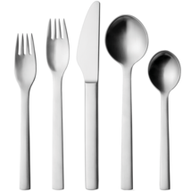New York by Georg Jensen Stainless Steel Flatware Set For 4 Service 20 P... - $440.00