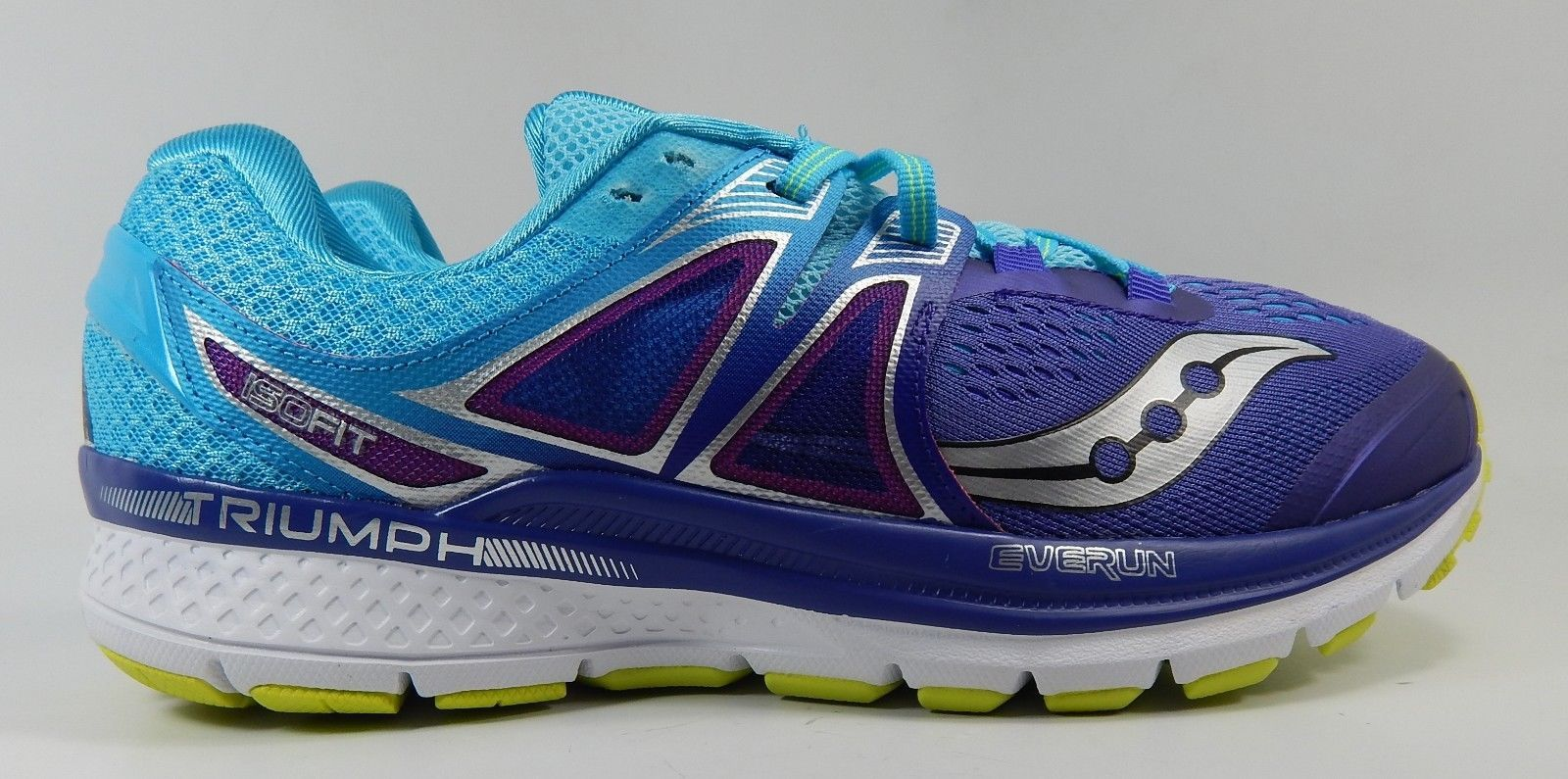 2c36f3bb Saucony Triumph ISO 3 Running Shoes Women's and similar items. S l1600