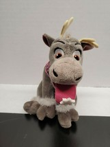 8 Inch The Disney Store Sven the Reindeer from Frozen Plush - $16.48