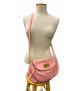 MARC by Marc Jacobs Classic Q Natasha Crossbody Bag Rose - $183.99