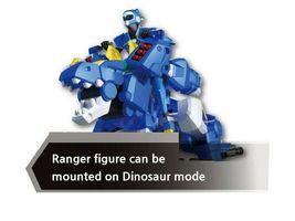 Miniforce Tyra Volt Transformation Action Figure Super Dinosaur Power Part 2 Toy image 3