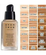 Avon Flawless Liquid Foundation - $27.00