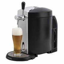 H.Koenig BW1778 Beer Tap Dispenser Cooler 5 Liters Integrated Cooling Sy... - $292.05