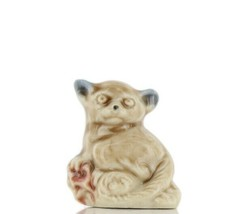 Whimsies Wade England Miniature Canadian Series Bush Baby