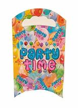 PANDA SUPERSTORE Set of 15 Paper Party Favor Bags Children Party Bags Gift Party