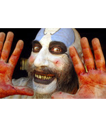SID HAIG THE DEVIL'S REJECTS 24X36 POSTER CLASSIC CLOWN POSE CAPTAIN SPA... - $29.00