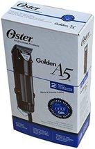 Oster 220V Animal Clipper Golden A5 - $164.95