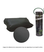 Gripper Seat Cover Black Yamaha Banshee YFZ350 YFZ 350 87-06 AT-04663 - $39.95