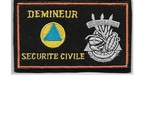 R french eod public safety and emergency ministry of the interior 3 x 4.75 in 9.99 thumb155 crop