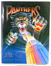 Florida Panthers NHL 1997 Opening Night V Program vs NY Islanders 5th Se... - $12.19