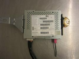 GSO833 XM SATELLITE RADIO 2010 NISSAN XTERRA 4.0 28051EH00B - $100.00